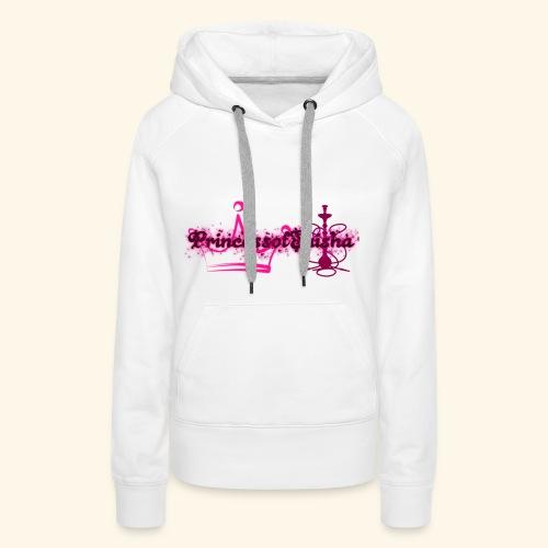 princessofshisha - Frauen Premium Hoodie