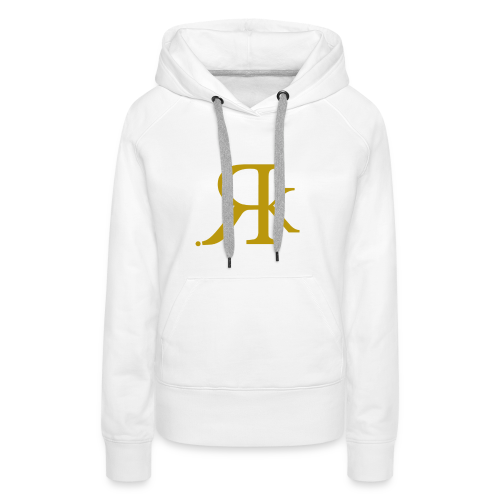 ReKreation. Gold - Frauen Premium Hoodie