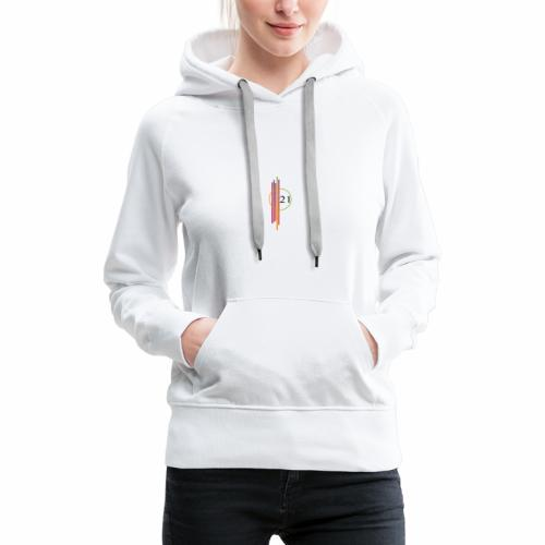 21st - Frauen Premium Hoodie