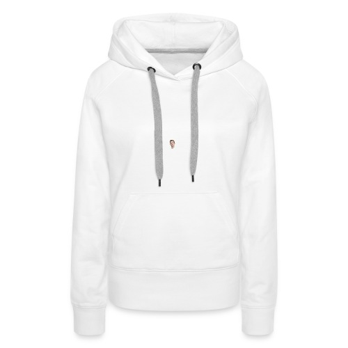 jaja - Vrouwen Premium hoodie