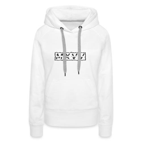 MXVV GANG • X EDITION! - Frauen Premium Hoodie