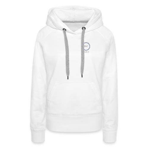 NLparis - Sweat-shirt à capuche Premium pour femmes
