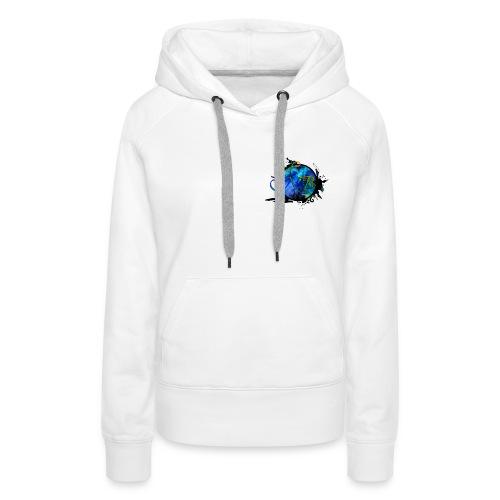 Noxbeats.fm Logo - Frauen Premium Hoodie