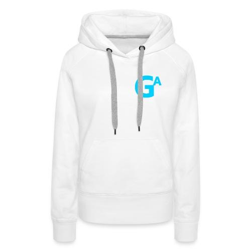 Winter limited edition - Vrouwen Premium hoodie