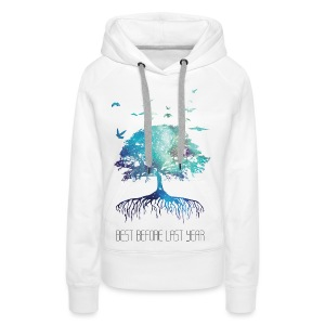 Men's shirt Next Nature Light - Women's Premium Hoodie