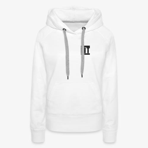 Lit - Frauen Premium Hoodie