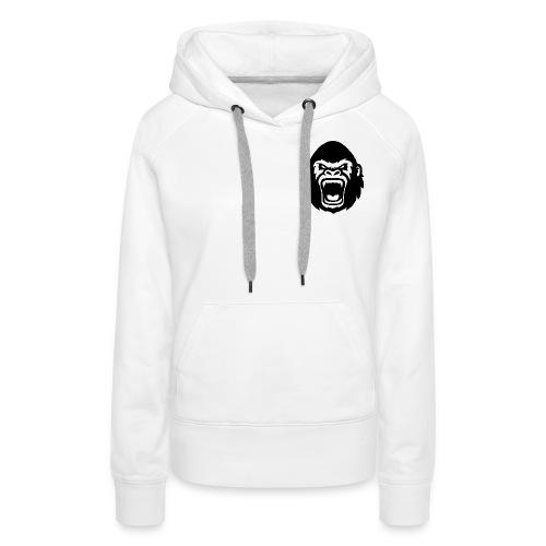 Beestwear gym clothing - Vrouwen Premium hoodie