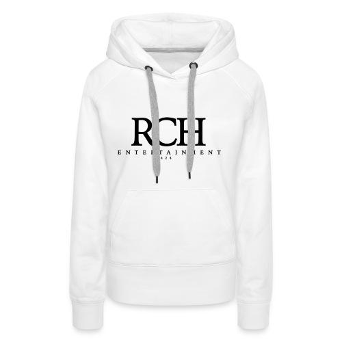 RCH ENTERTAINMENT - Frauen Premium Hoodie