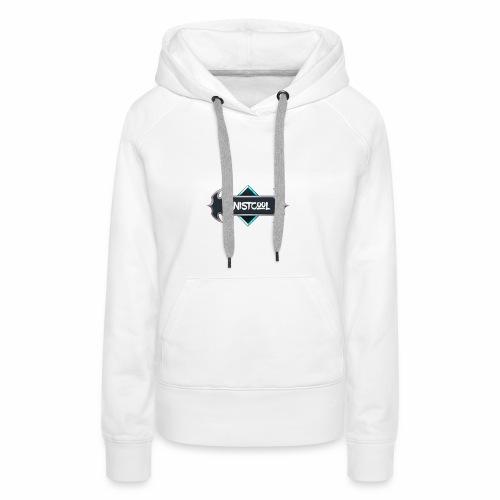 JanIstCool - Frauen Premium Hoodie