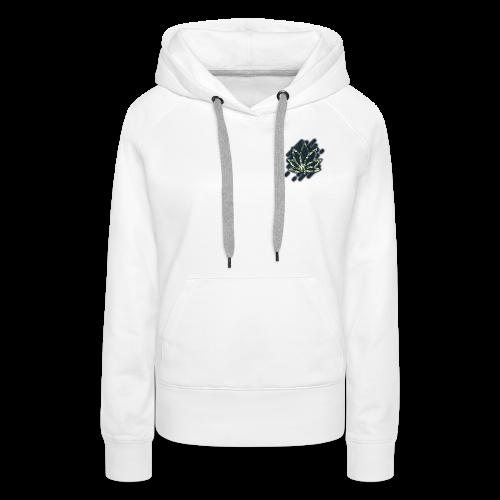 Praime Logo - Small - Frauen Premium Hoodie