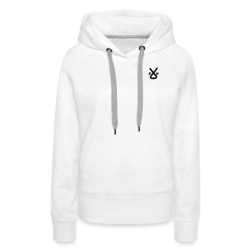 La Fe - Frauen Premium Hoodie