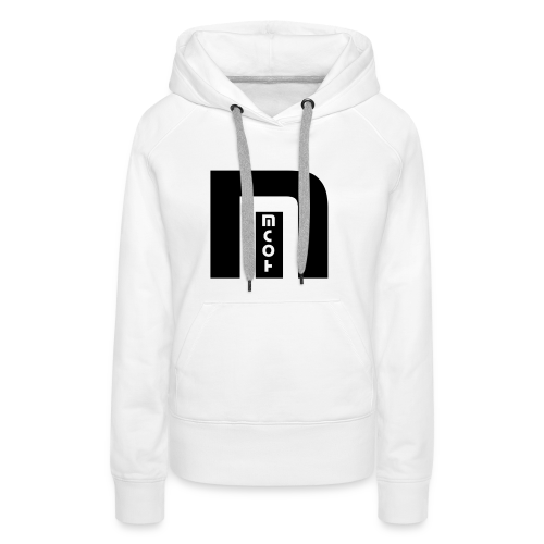 MCOH Brand - Frauen Premium Hoodie