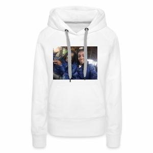 afbeelding - Vrouwen Premium hoodie