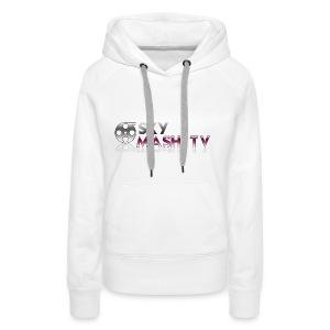 SkymashiTV - Women's Premium Hoodie