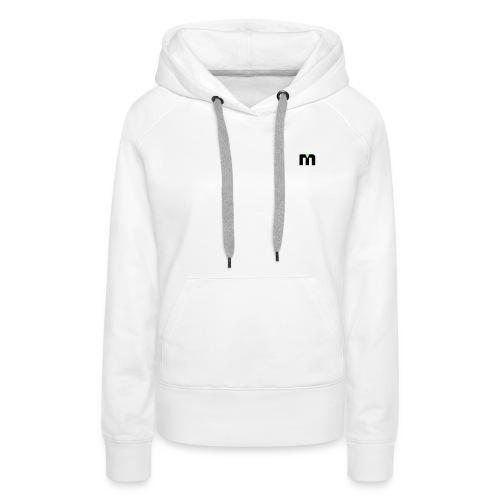 MISK - Frauen Premium Hoodie