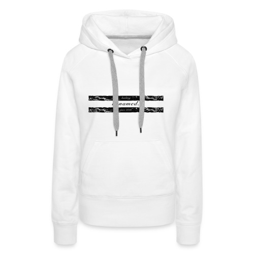 20161218-unnamed-Logo - Frauen Premium Hoodie
