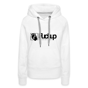 FuckUp Nights Bembel Edition Black - Frauen Premium Hoodie