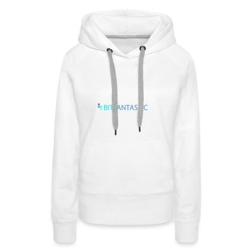 BitFantastic - Frauen Premium Hoodie