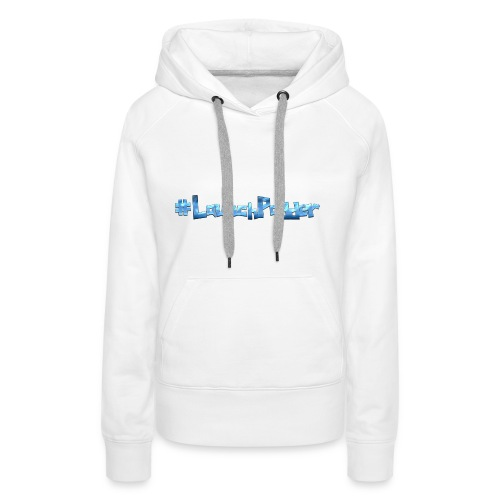 #LaunchPadder - Frauen Premium Hoodie