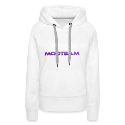 Twitch Modteam - Frauen Premium Hoodie