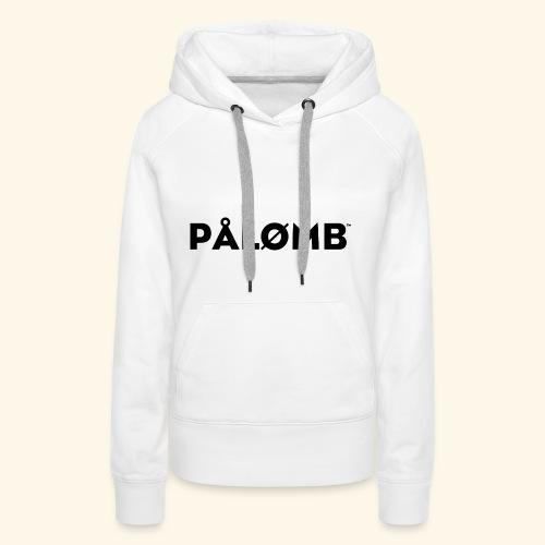 Pålømb White - Women's Premium Hoodie