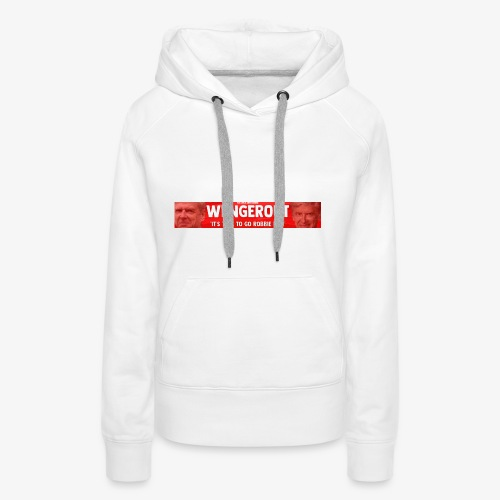 Wenger Out - Women's Premium Hoodie