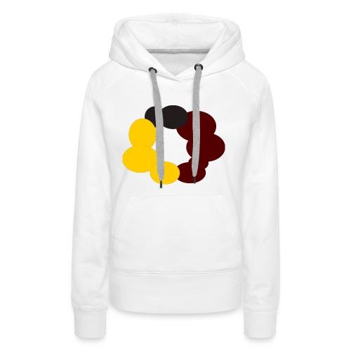 New Flag - Frauen Premium Hoodie
