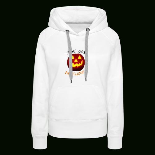 Halloween merch - Women's Premium Hoodie