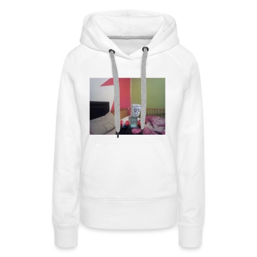 Subscribe to denis2010 - Women's Premium Hoodie