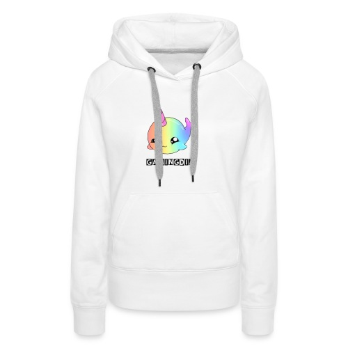 Unicorn Merch - Frauen Premium Hoodie