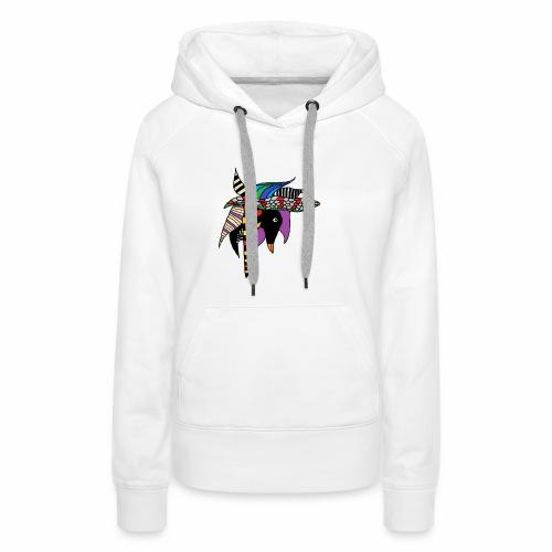 Jan de Bont (2) - Vrouwen Premium hoodie