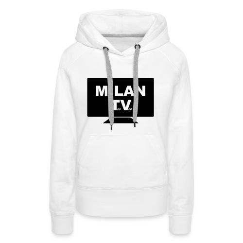 Original Collection Hoody Style - Vrouwen Premium hoodie