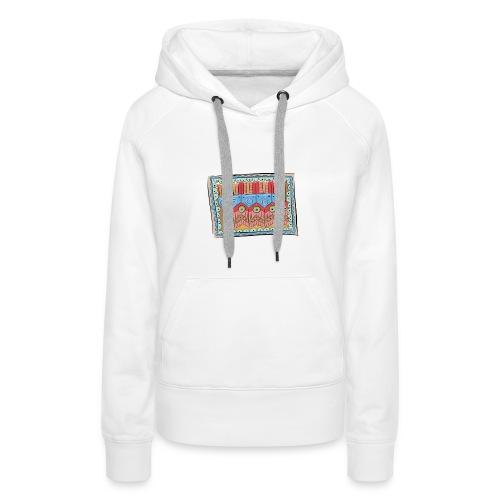 Mexicanyolo - Vrouwen Premium hoodie