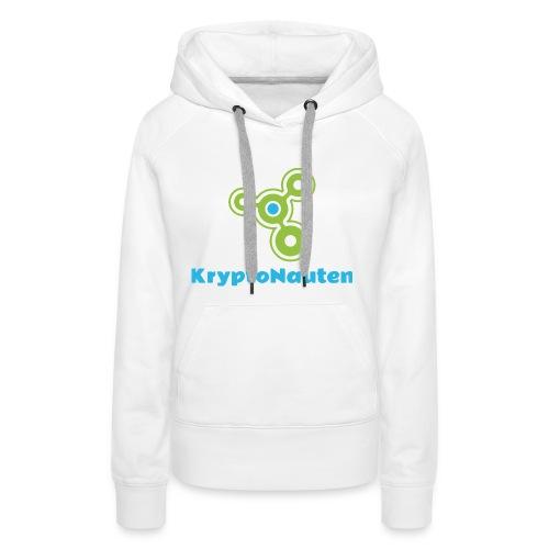 Kryptonauten - Frauen Premium Hoodie