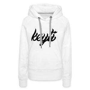 keyti logo - Frauen Premium Hoodie