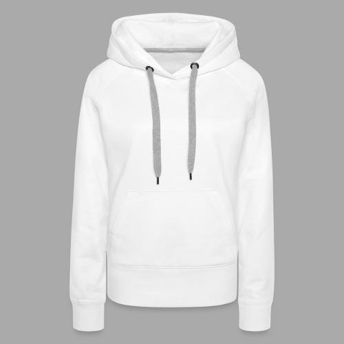 The Beholders canvas tas - Vrouwen Premium hoodie