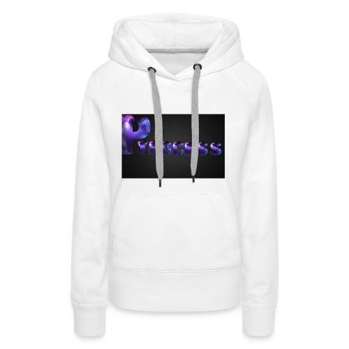 Pyrocess 🍎Apple Phone 6/6s Phone Case Elastic - Vrouwen Premium hoodie