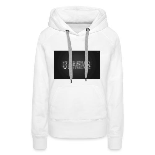 gaming I phone 6 hoesje - Vrouwen Premium hoodie