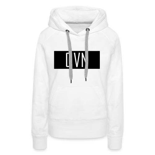 OVN Strapback - Vrouwen Premium hoodie