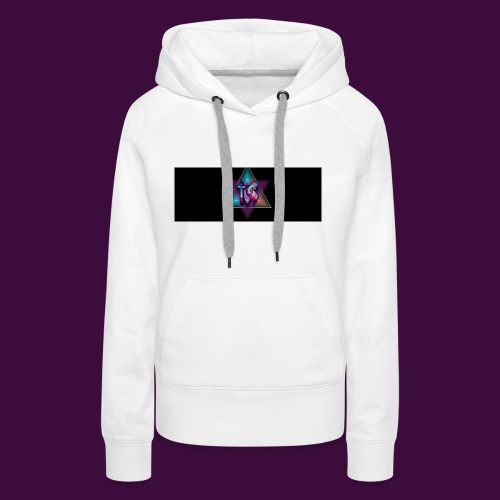 Trinity Corpse Original - Vrouwen Premium hoodie