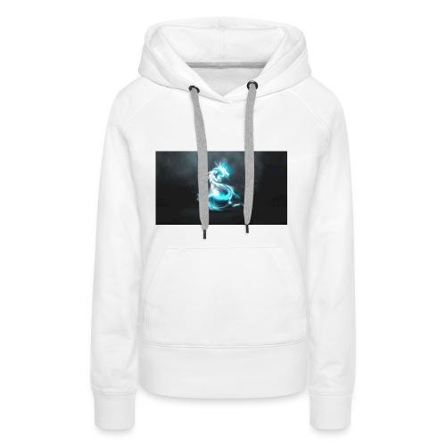 gamezzie pet - Vrouwen Premium hoodie