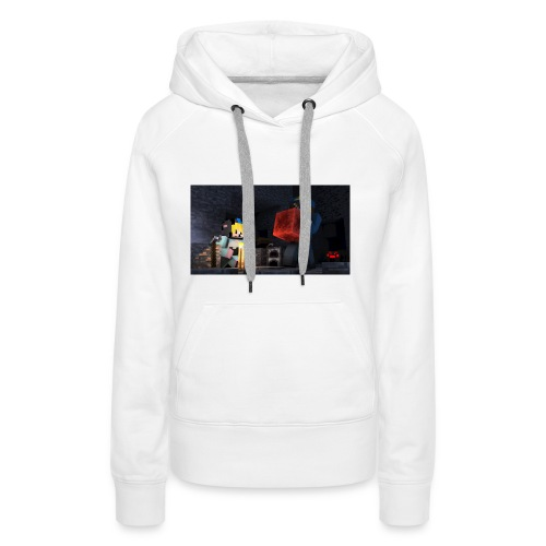 Collection NR. 1 - Frauen Premium Hoodie