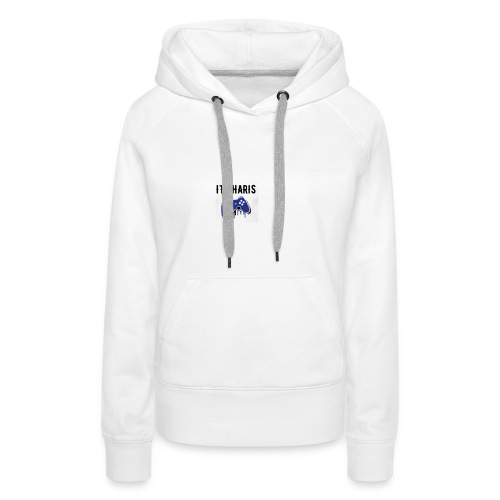 Its Haris limted edition - Women's Premium Hoodie