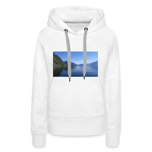 Best of Mother Nature - Women's Premium Hoodie