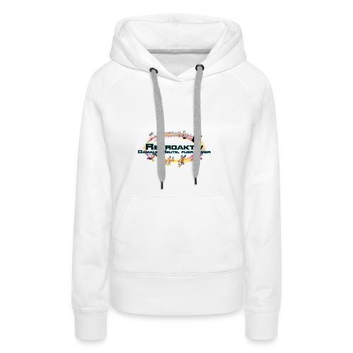 RetroAktiv Shop - Frauen Premium Hoodie