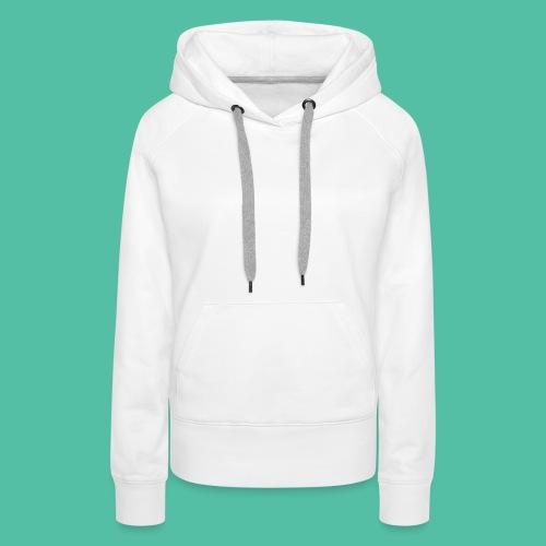 Slimers t-shirt - Sweat-shirt à capuche Premium pour femmes
