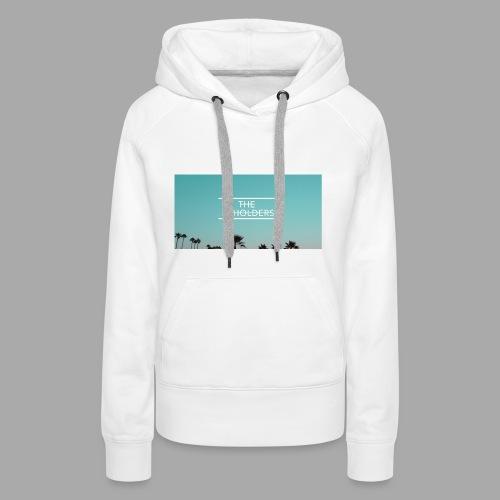 The Beholders mok - Vrouwen Premium hoodie