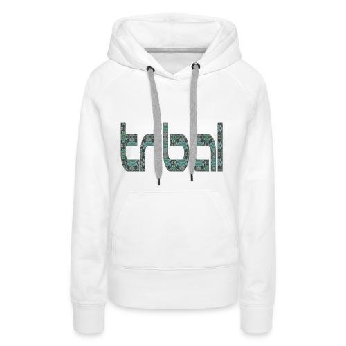 TribalPresence - Women's Premium Hoodie