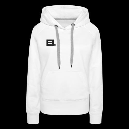 entity logo - Women's Premium Hoodie