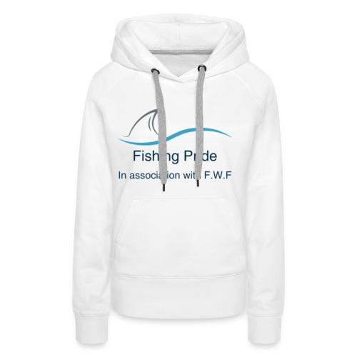 Official Fishing Pride Merchandise - Women's Premium Hoodie